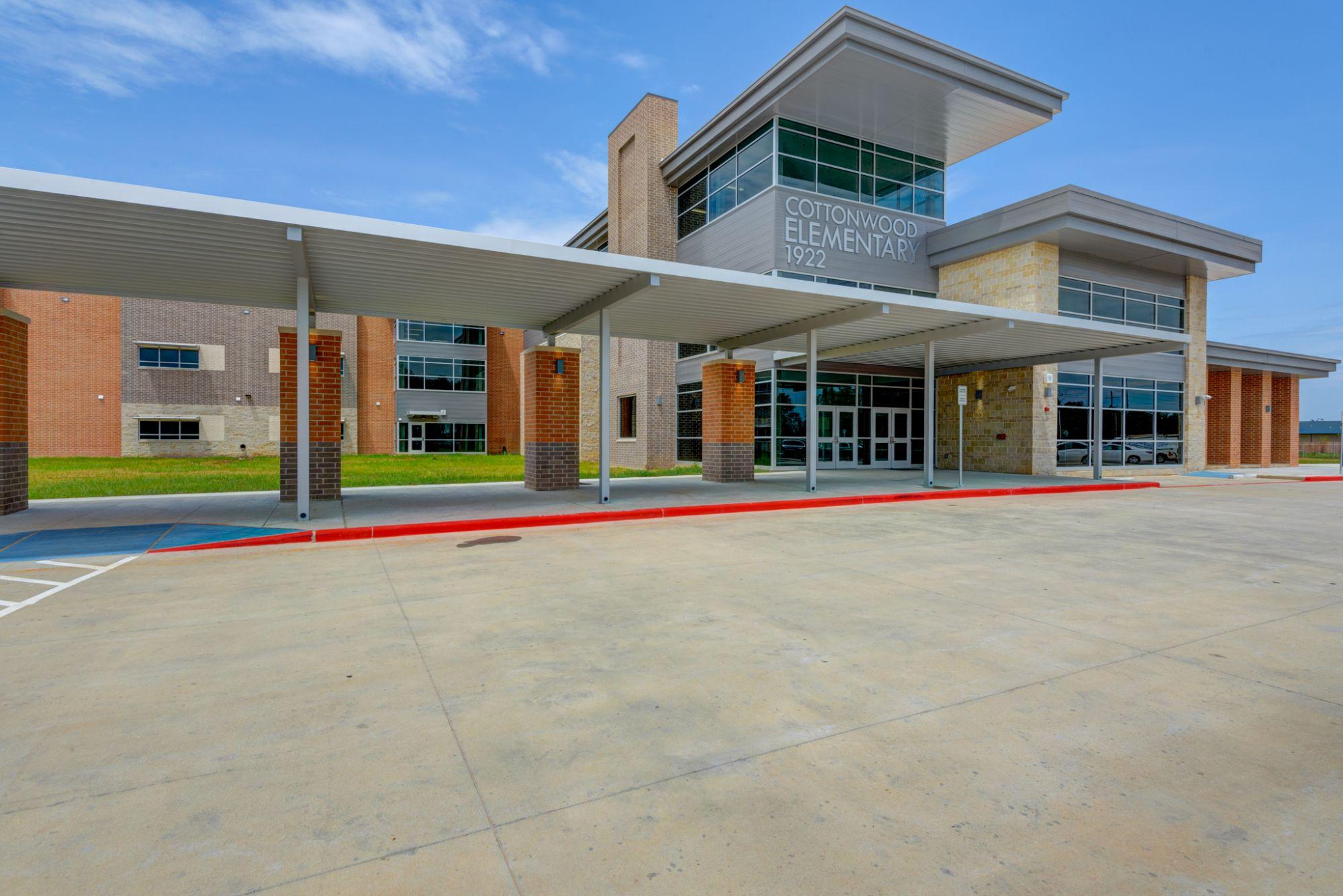 Cottonwood Elementary, Cleveland ISD